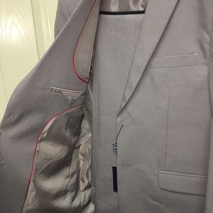Braveman Suits & Blazers - Men's Braveman Gray Suit 36R/30W